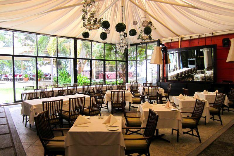 رستورانهای پنانگ