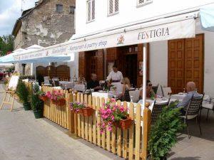 لوکس ترین و بهترین رستوران های زاگراب پایتخت کرواسی