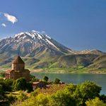 جاذبه های گردشگری شهر وان محبوب ترین شهر ترکیه