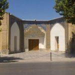 موزه ارامنه تبریز مهد تمدن ارامنه را بیشتر بشناسید