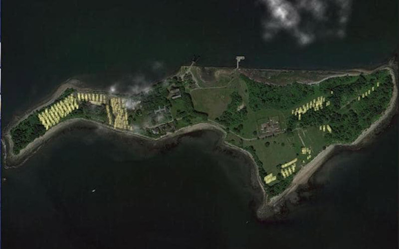 جزیره هارت