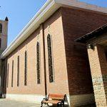 کلیسای ننه مریم ارومیه دومین کلیسای قدیمی در جهان