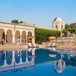 بهترین هتل های آگرا شهر گردشگری معروف تاج محل