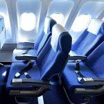 انتخاب صندلی هواپیما که نشان دهنده شخصیت شماست