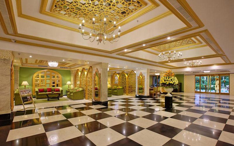 بهترین هتل های آگرا