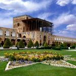 میدان نقش جهان اصفهان بنای تاریخی پرطرفدار در جهان
