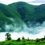 طبیعت گردی به یاد ماندنی در زیبایی های روستای ارفع ده