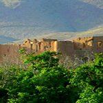 معروف ترین جاذبه های گردشگری و مکانهای دیدنی خمین