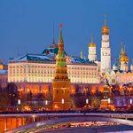 با تاریخ و زیبایی های کاخ کرملین روسیه آشنا شوید