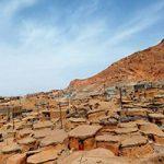 سرزمین لیلیپوتهای ایرانی روستایی شگفت انگیز