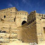 با بنای تاریخی نارین قلعهی میبد یزد آشنا شوید