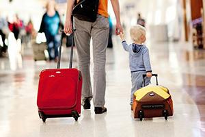 نکات کاربردی و توصیه هایی برای سفر کودکان