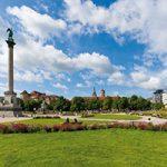 معروف ترین و مهمترین جاذبههای اشتوتگارت آلمان
