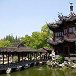 باغ یویوآن شانگهای زیباترین جاذبههای گردشگری کشور چین