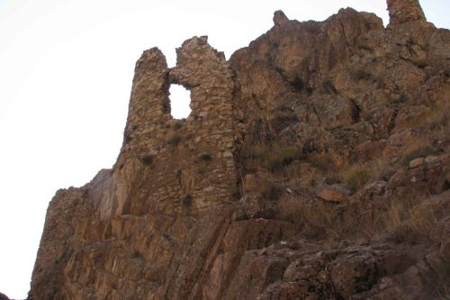 قلعه امامه