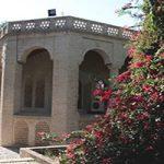 با بنای تاریخی باغ عمارت صمیمیرامهرمز آشنا شوید