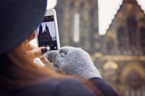 هزینه سفر به پراگ