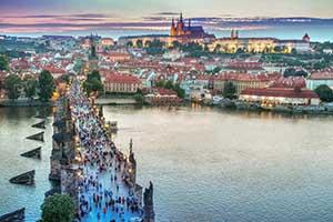نکات کاربردی برای صرفه جویی در هزینه سفر به پراگ