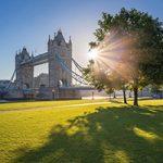 مناسب ترین زمان سفر به لندن برای سفری آرام