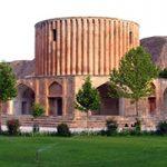 بنای تاریخی کاخ کلات نادر شاه را بیشتر بشناسید