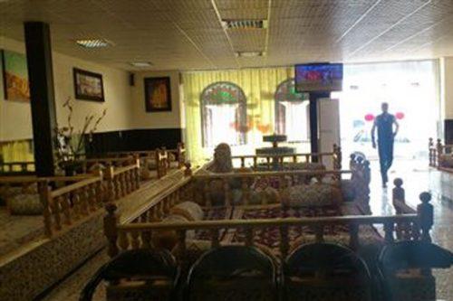 بهترین رستوران های بوشهر