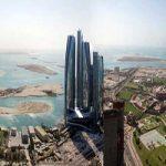 مکانهای دیدنی و جاذبه های گردشگری ابوظبی