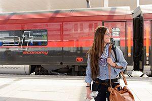 نکات کاربردی و دانستنیهای سفر با قطار