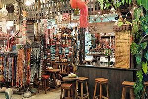 محبوب ترین مراکز خرید کرابی تایلند