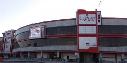 مراکز خرید خرمشهر