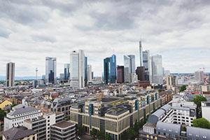 میانگین هزینه سفر به فرانکفورت برای سفر ارزان