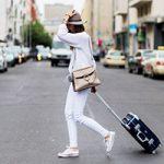 لباس و پوشش مناسب سفر برای داشتن ظاهر خوب