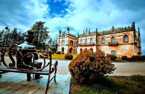 کاخ دادیانی