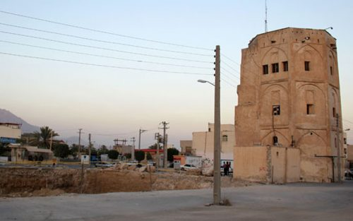 قلعه خورموج
