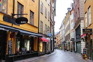 نکات کاربردی برای کم کردن هزینه سفر به استکهلم