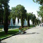 زیباترین و خاطره انگیزترین قدیمیترین پارکهای تهران
