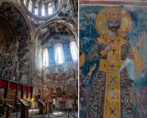 صومعه گلاتی گرجستان