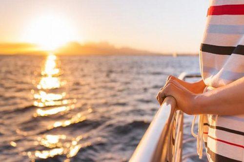 امنیت در سفر با کشتی
