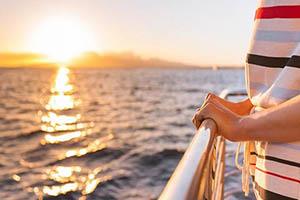 نکات حفظ امنیت در سفر با کشتی کروز
