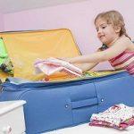 راه کارهای مدیریت و بسته بندی وسایل سفر