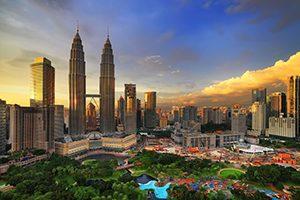 زیباترین مکانهای دیدنی و جاذبه های گردشگری مالزی
