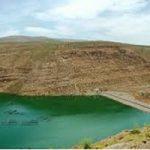 معرفی سد حنا از سدهای اصفهان