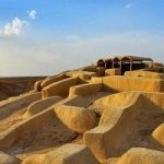 شهر سوخته زابل میراث چند هزار ساله