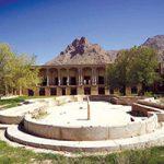 آشنایی با بنای تاریخی قلعه نصیرخان بختیاری