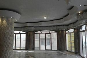 هتل سیب بهترین و مجلل ترین هتل در تهران