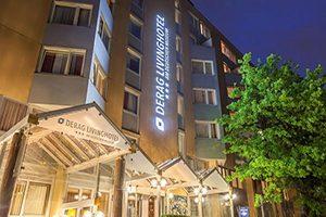 مجهزترین و لوکس ترین هتل های ارزان مونیخ