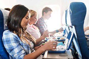 با کارهای ممنوعه در سفر هوایی آشنا شوید