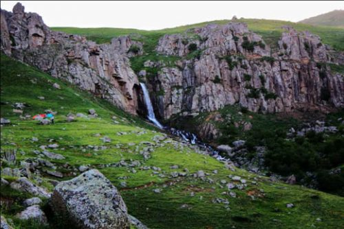 سوباتان بهشتی در ایران