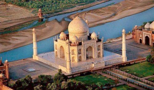 عجایب هندوستان