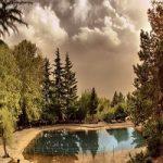 معرفی پارک جمشیدیه در شمال تهران