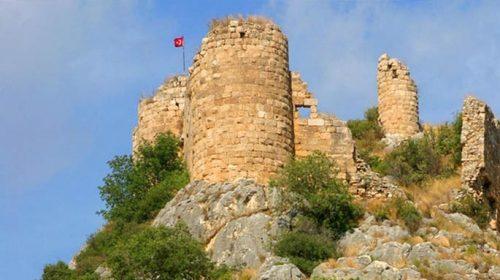 چشمه ی پاموکاله